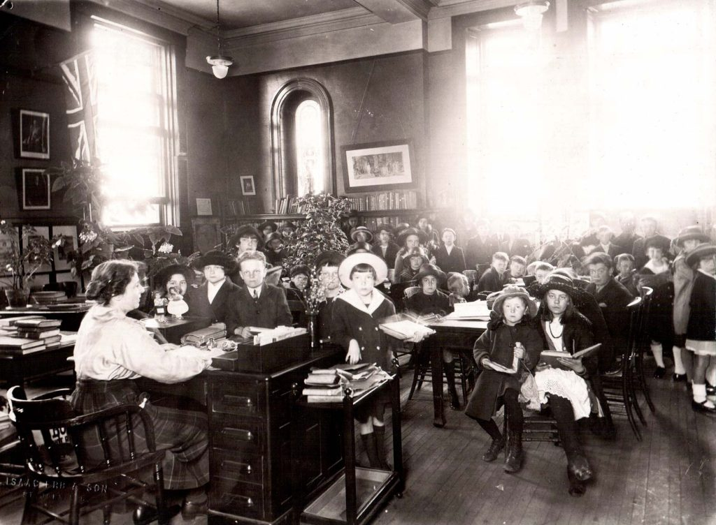 SJAC_History_Childrens_Library